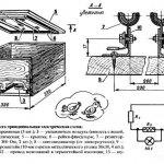 Схема простого инкубатора