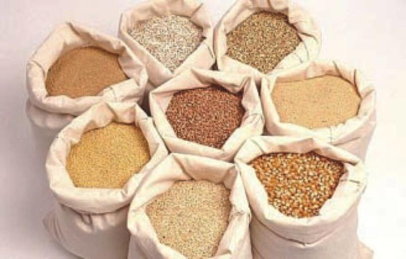 Ингредиенты для изготовления корма