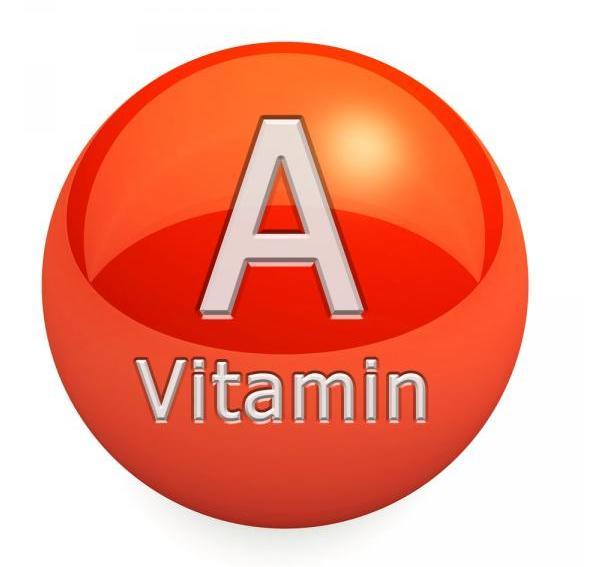 Необходимый витамин А